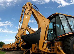 Heavy Equipment Auctions