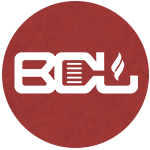 BCL Restaurant Icon logo