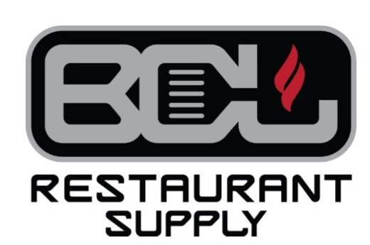 BCL Restaurant Supply Logo
