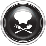 BCL Restaurant Supply Button