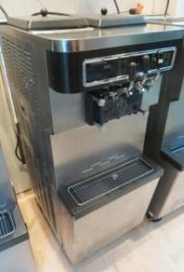 Soft Serve Frozen Yogurt Machine for Sale