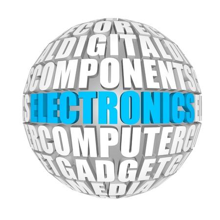 12854792 - electronics