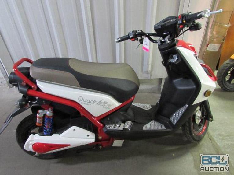 numi-scooter