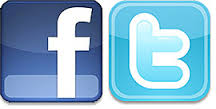 facebook and twitter BCL Auction