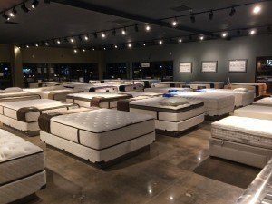 Mattress liquidation Online Auction
