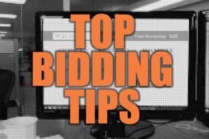 online-bidding-strategy